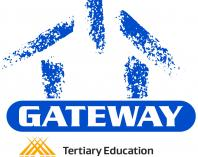Gateway logo colour